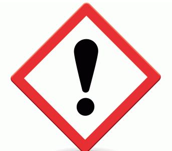 GHS Regulation Labels