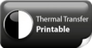 Thermal Transfer Printable