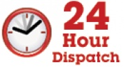 Fast 24 Hour Dispatch