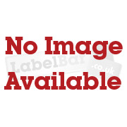 Super Stick Personalised PAT Test Labels - Sticks to almost anything! Design 1. Choice of colours