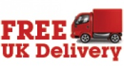 Free Delivery on Everything